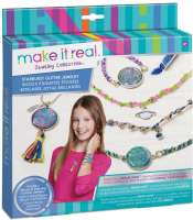 Harrastus : Make It Reak Starburst Glitter Jewelry - Make It Real Starburst Glitter Jewelry 1