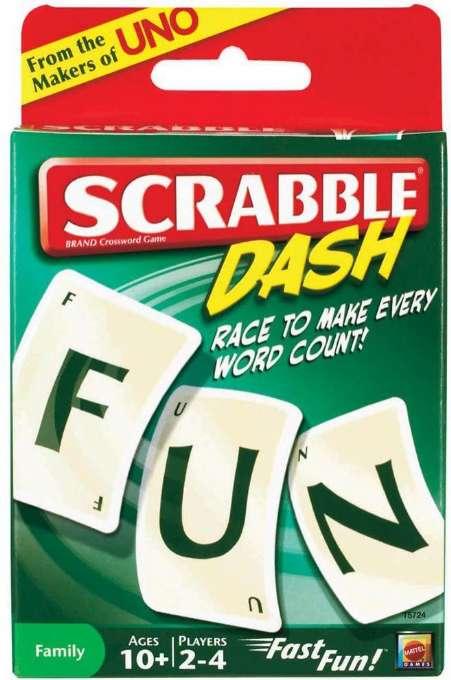 Scrabble Suomi