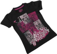 Lastenvaatteet : Monster High T-shirt - Børnetøj Monster High 12682