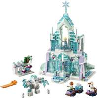 Frozen : Elsas Magical Ice Palace - LEGO 41148 Disney Frost