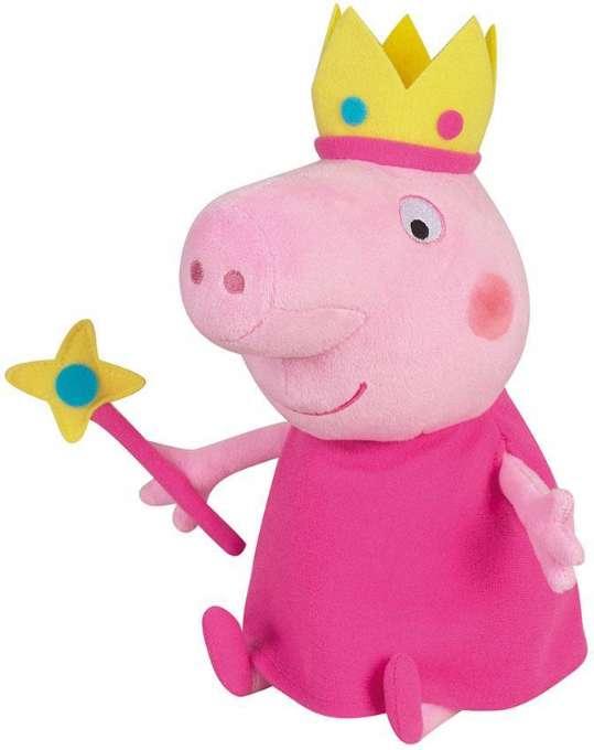 Pipsa Possu Teddy Princess (Pipsa Possu 23055)