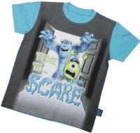 Lastenvaatteet : Monsters University T-shirt - Børnetøj Monsters University 14617