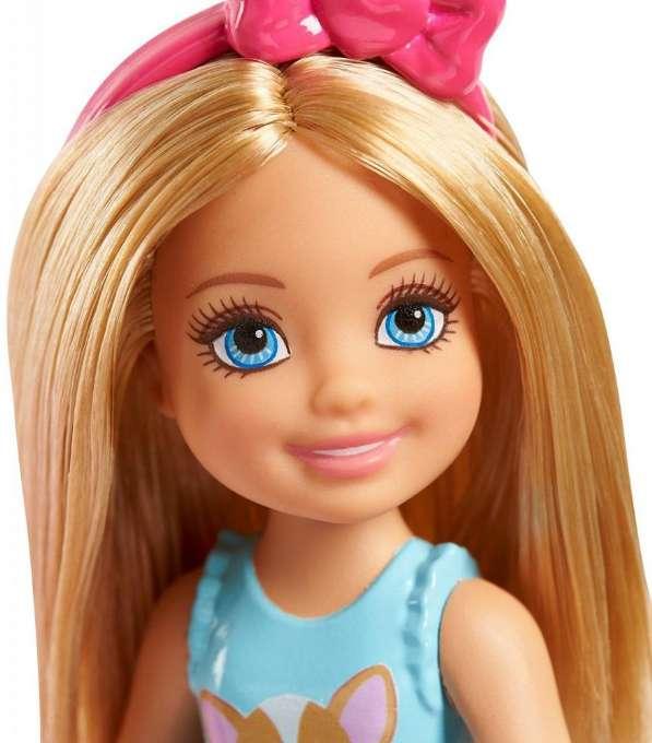 Barbie Nuket