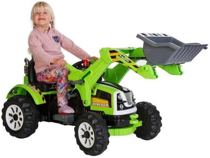 Sähköauto Lapselle