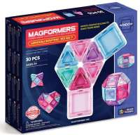 Magformers : Magformers Window Inspire 30 Set - Magformers 3036